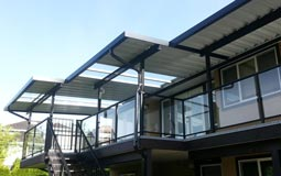 Our Aluminum Patio Covers Are Perfect for Relaxing, Dining, and Entertaining