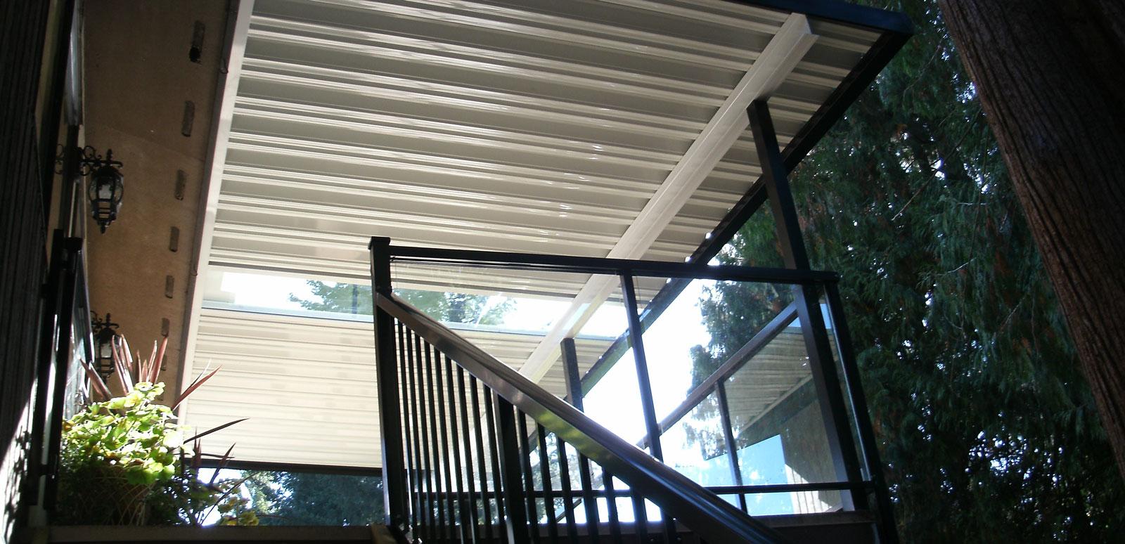 Aluminum Patio Covers Aaa Retail Division Aluminum