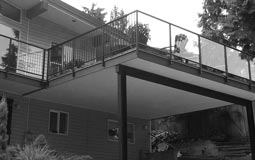 Choose a Reputable Deck Builder for Your Deck Construction or Deck Repair