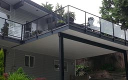 Hire a Professional Deck Builder for Your Deck Construction or Deck Repair