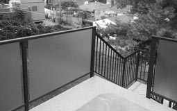 We're Aluminum Railing & Glass Railing System Specialists
