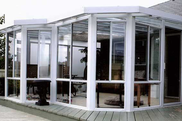 What is a Solarium? Our Experts Have the Answer