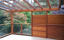 Privacy or Wind Wall Panels